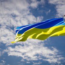 Ukrainos URM vadovas atšaukė du diplomatus, įtariamus kontrabanda