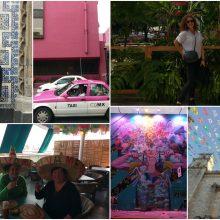 Meksikoje telpa visas pasaulis: čia dūžta daugybė stereotipų