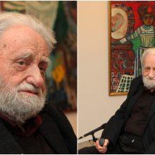 A. Savicko kūrybos ir gyvenimo kodų paieškos