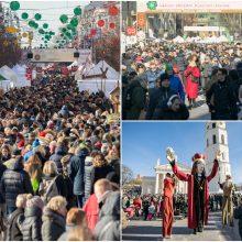 Pavasarį Vilniuje šurmuliuos Kaziuko mugė: amatininkus jau kviečia ruoštis