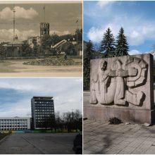 Kaunas išnykęs ir besistatantis: atnaujintos Vienybės aikštės laukiant