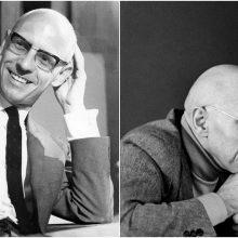 Džiugi žinia M. Foucault gerbėjams: kitais metais bus išleista nauja filosofo knyga