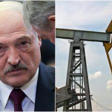 A. Lukašenka: Baltarusijai be rusiškos naftos ir dujų – ne katastrofa