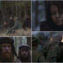 """Š. Barto filmas """"Sutemose"""" – Kanų kino festivalio oficialioje programoje"""