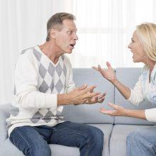 Kaip tinkamai suvaldyti stiprius jausmus?