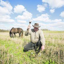 Ūkininkai kviečiami teikti paraiškas: finansuos investicijas į žemės ūkio valdas