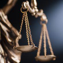 Penki vyrai ir moteris bus teisiami dėl sukčiavimo paimant beveik 110 tūkst. eurų kreditų