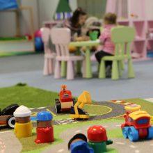 Alytuje svarstoma užtikrinti galimybę vaikus darželiuose palikti ir savaitgaliais