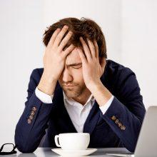 (Ne)vengti diskomforto? Nemalonios situacijos ugdo emocinį atsparumą