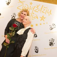 N. Narmontaitė pristatė naują knygą: man kiekvienas žmogus yra žvaigždė