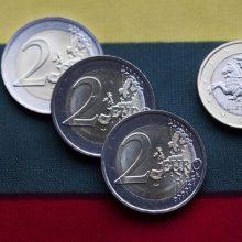 Lietuvos bankas pateikė išvadas dėl kitų metų biudžeto: kokios rizikos neramina?