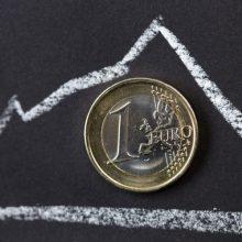 Nors Lietuvos ekonomikos augimas subalansuotas, reikia nepamiršti rizikos veiksnių