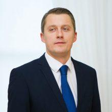 G. Nausėda: ekonomikos ir inovacijų ministro kėdę galėtų užimti Ž. Vaičiūnas