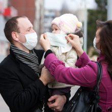 Koronaviruso grėsmė: ar Kaunas tam pasiruošęs?