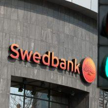 """Lietuvos bankas: """"Swedbank"""" ryšių su Sirijos cheminio ginklo programa – nėra"""