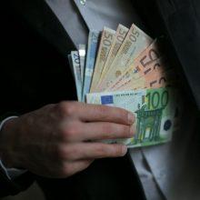 Pavojingas atliekas superkantis uteniškis galimai išvengė 70 tūkst. eurų mokesčių