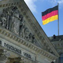 Briuselis pradėjo bylą prieš Vokietiją dėl ES teisės viršenybės