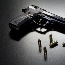 Vilkaviškio rajone vyras susižalojo pneumatiniu ginklu: prireikė medikų pagalbos