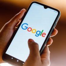 """""""Google"""" grasina trauktis iš Australijos rinkos"""