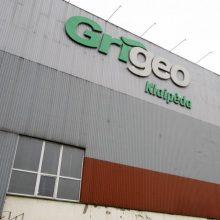 """Prokurorė: """"Grigeo Klaipėdos"""" taršos byloje – jau penkiolika įtariamųjų"""