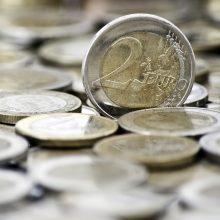 Sausį–balandį valstybės ir savivaldybių biudžetai gavo 20 proc. daugiau pajamų nei prieš metus