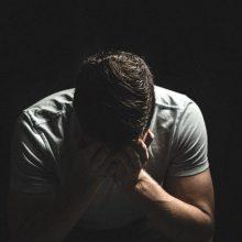 Karantino metu psichologinę pagalbą galima gauti nuotoliniu būdu