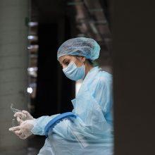COVID-19 pasiglemžė dar septyniolika gyvybių: viruso aukomis tapo 40–99 metų žmonės