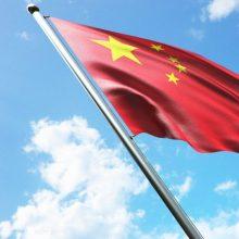 A. Skaisgirytė: Kinija kol kas nerodo noro kalbėtis apie ambasadorių grąžinimą