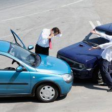 Transporto priemonės draudimas: ignoravo pareigą, bet atsakomybės neišvengė