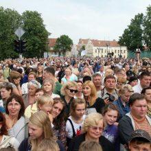 Lietuvoje daugėja nuolatinių gyventojų: pagausėjimas fiksuotas penktą mėnesį iš eilės