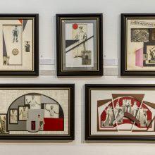 """Paroda M. Žilinsko dailės galerijoje: """"Satyrikonas"""", anonimas ir 300 jo paveikslų"""