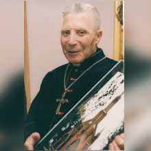Minimos kardinolo V. Sladkevičiaus 100-osios gimimo metinės