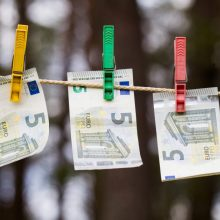 Vyriausybė: nuo 2023-ųjų 100 proc. viešųjų pirkimų – žalieji