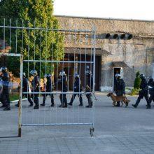 Pravieniškių korupcijos byloje – vienas įtariamasis ir aštuoni specialieji liudytojai