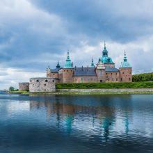 Idėja rudens atostogoms: automobiliu – aplink Baltijos jūrą