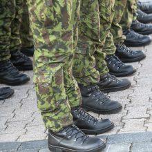 Ratifikuotas Lietuvos ir Vokietijos susitarimas dėl ginkluotųjų pajėgų narių atvykimo