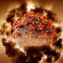 Profesorius: ką COVID-19 pandemija mums paliks naudingo?