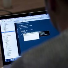 Bulgarijoje nutekėjus mokesčių mokėtojų duomenims sulaikytas IT specialistas