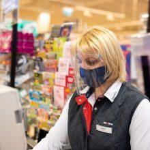 """""""Maxima"""" savo darbuotojus apdraudžia papildomu sveikatos draudimu"""