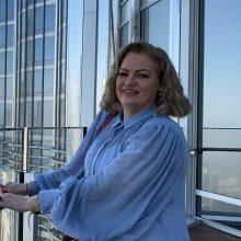 Brangiausius Dubajaus interjerus kurianti lietuvė – apie pasakiškus norus ir nesumokėtus pinigus