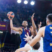 A. Hanga apie sezono atnaujinimą: krepšininkai bijo ne viruso, o traumų