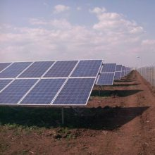 Saulės elektrinės teikia naudą, bet tik tada, jei yra sumontuotos atsakingai