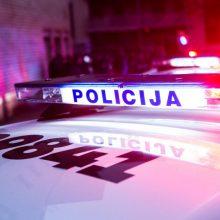 Marijampolėje automobilyje rastas vyras be sąmonės: įtariama, kad jis vartojo narkotikus