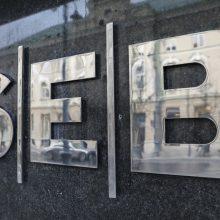 SEB bankas įdiegė naują IT platformą ir atnaujino interneto banką