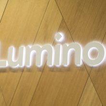 """""""Luminor"""": šiąnakt dėl techninių darbų gali sutrikti interneto ir mobiliojo banko veikla"""