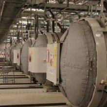 Iranas pradėjo urano sodrinimą Fordo komplekse