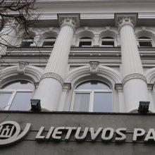 Laukiama pasiūlymų: kaip įveiklinti Kauno ir Klaipėdos centrinių paštų pastatus?