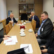 Socialdemokratai teiks siūlymus dėl algų didinimo darželių pedagogams