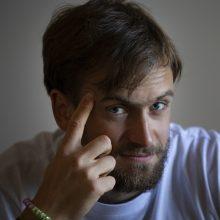 """""""Pussy Riot"""" aktyvistui P. Verzilovui pareikšti nauji kaltinimai"""