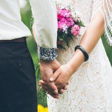 Vilniuje atnaujinta santuokų atviroje erdvėje registracija